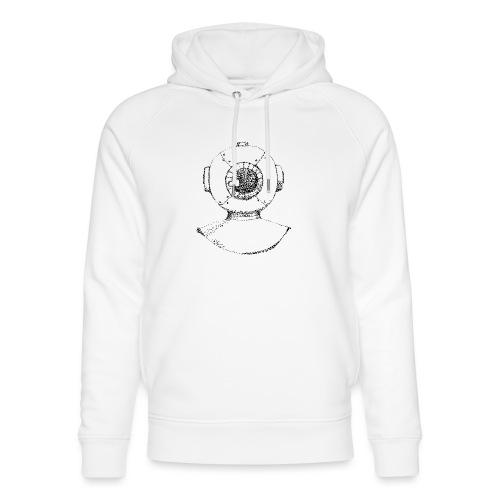 nautic eye - Uniseks bio-hoodie van Stanley & Stella