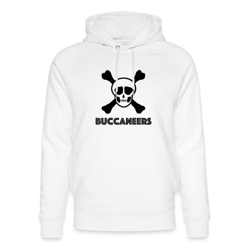 Buccs1 - Unisex Organic Hoodie by Stanley & Stella