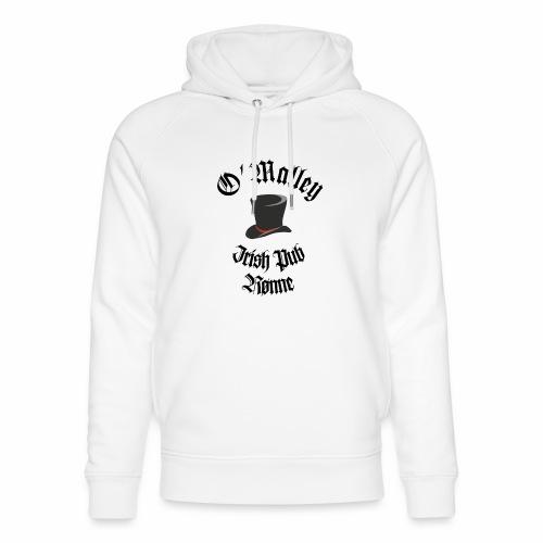 O Malley Logo 2020 - Stanley & Stella unisex hoodie af økologisk bomuld