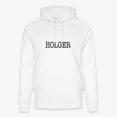 Holger Snapback Cap - Stanley & Stella unisex hoodie af økologisk bomuld
