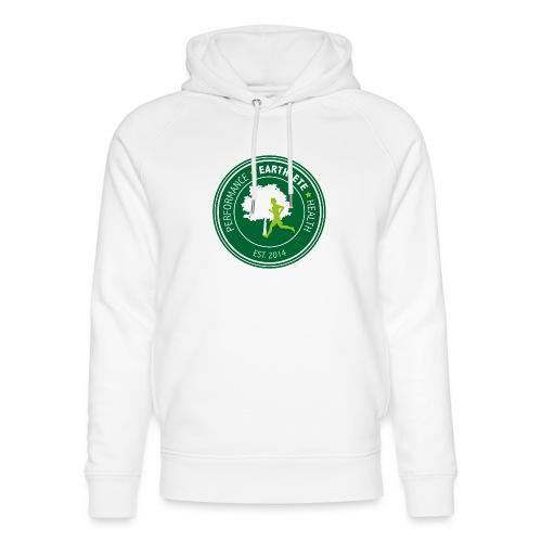 EARTHLETE Brand Logo - Stanley & Stella unisex hoodie af økologisk bomuld