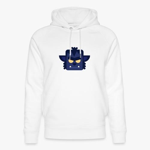 Mini Monsters - Lycan - Stanley & Stella unisex hoodie af økologisk bomuld