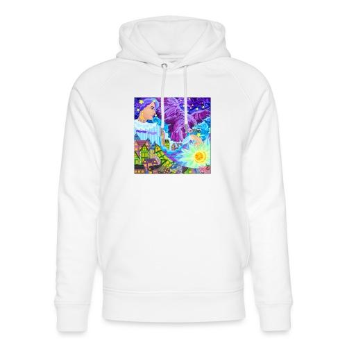 Magisk - Stanley & Stella unisex hoodie af økologisk bomuld