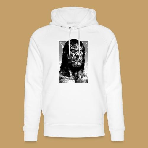 Frankenstein's Monster - Ekologiczna bluza z kapturem typu unisex Stanley & Stella