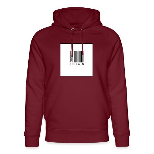 Trilain - Standard Logo T - Shirt - Uniseks bio-hoodie van Stanley & Stella