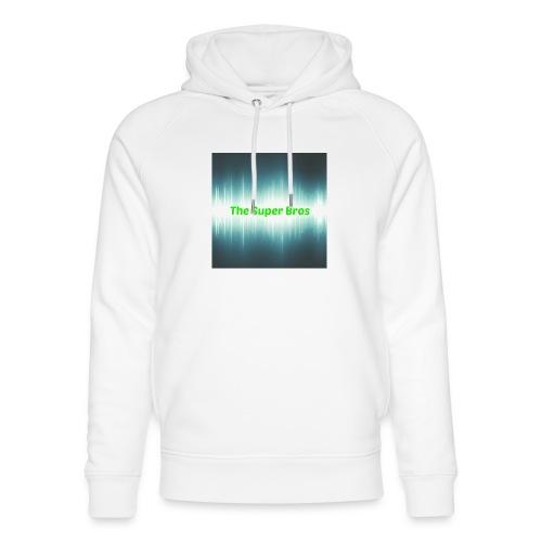 The Super Bros - Standard Fan trøje - Stanley & Stella unisex hoodie af økologisk bomuld