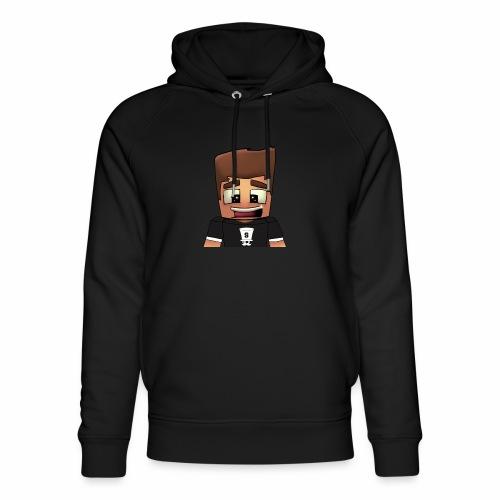 DayzzPlayzz Shop - Uniseks bio-hoodie van Stanley & Stella