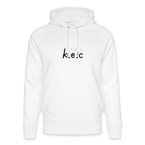 K.E.C bryder tanktop - Stanley & Stella unisex hoodie af økologisk bomuld