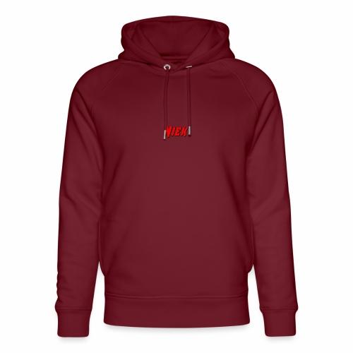 Niek Red - Uniseks bio-hoodie van Stanley & Stella