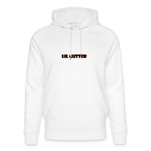 lil gutter sim - Stanley & Stella unisex hoodie af økologisk bomuld