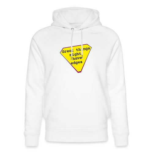 great things - Unisex Bio-Hoodie von Stanley & Stella