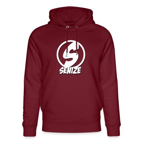 Senize voor vrouwen - Uniseks bio-hoodie van Stanley & Stella