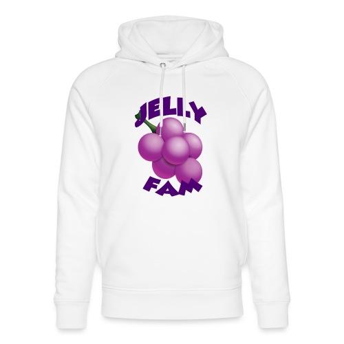 JellySquad - Stanley & Stella unisex hoodie af økologisk bomuld