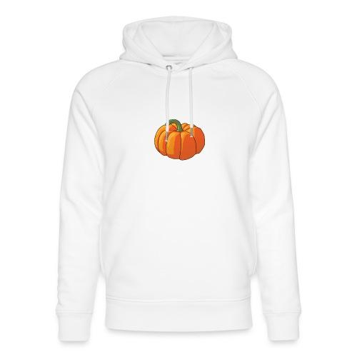 Pumpkin - Felpa con cappuccio ecologica unisex di Stanley & Stella