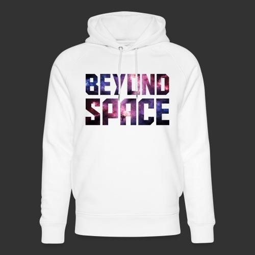 Beyond Space - Sweat à capuche bio Stanley & Stella unisexe