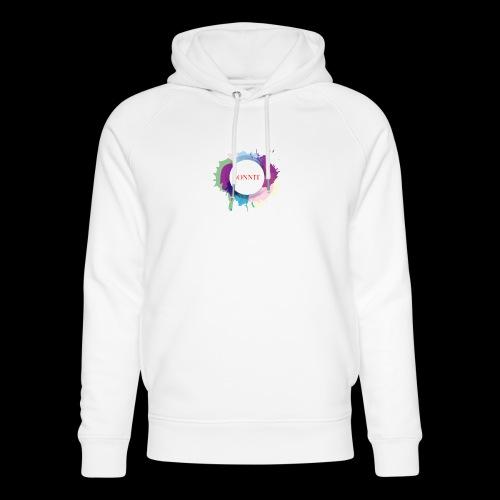 Sonnit Clothing Splash - Unisex Organic Hoodie by Stanley & Stella
