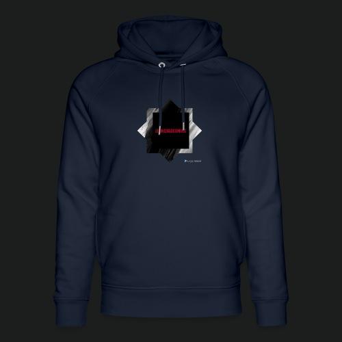 New logo t shirt - Uniseks bio-hoodie van Stanley & Stella