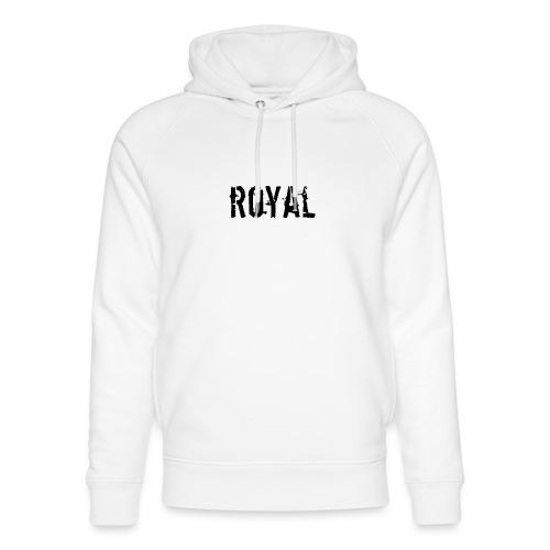 RoyalClothes - Uniseks bio-hoodie van Stanley & Stella