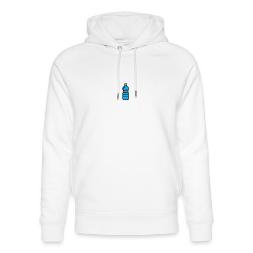 Bottlenet Tshirt Grijs - Uniseks bio-hoodie van Stanley & Stella