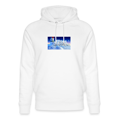 Shairon - Uniseks bio-hoodie van Stanley & Stella