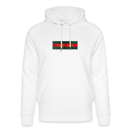 hoodie - Unisex Bio-Hoodie von Stanley & Stella