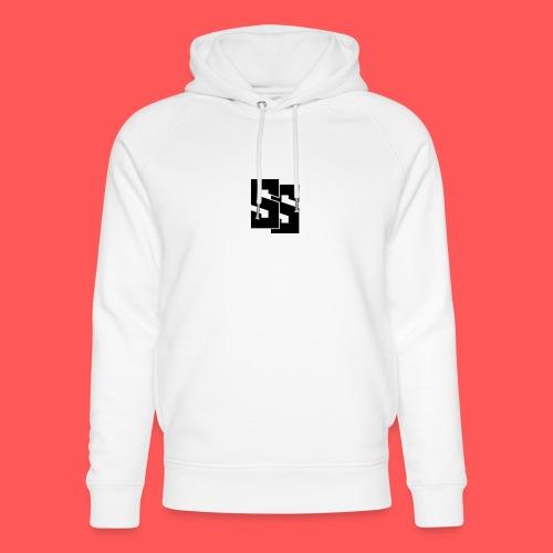 SSs Cloths - Unisex Organic Hoodie by Stanley & Stella