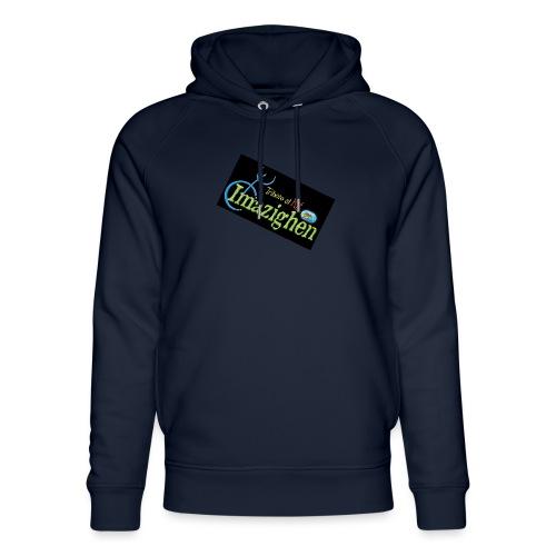 Imazighen ithran rif - Uniseks bio-hoodie van Stanley & Stella