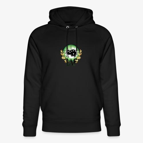 Load Aim Fire Merchandise - Uniseks bio-hoodie van Stanley & Stella