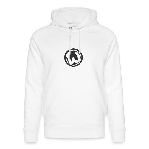 Wooshy Logo - Unisex Organic Hoodie by Stanley & Stella