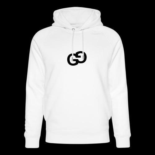 GGWear - Stanley & Stella unisex hoodie af økologisk bomuld
