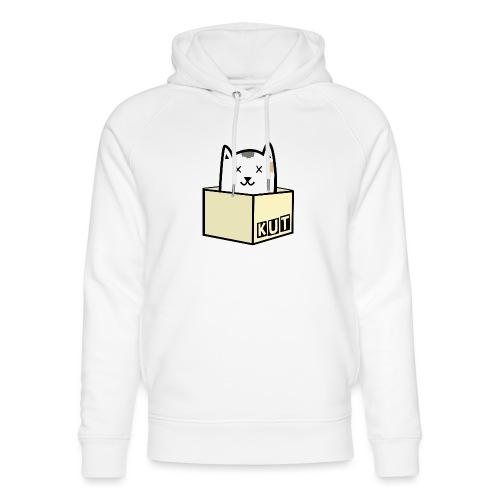 Kitten Los Default Colours - Uniseks bio-hoodie van Stanley & Stella