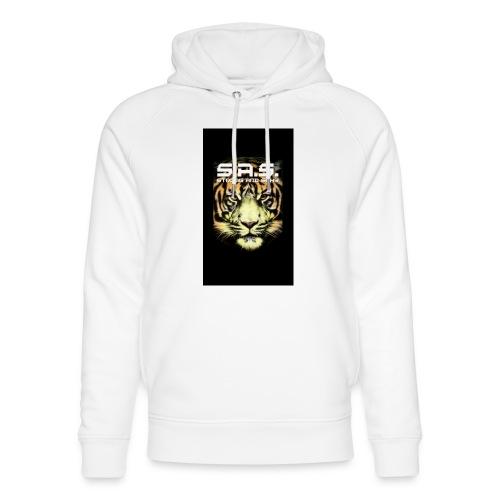 sas tiger wide jpg - Uniseks bio-hoodie van Stanley & Stella