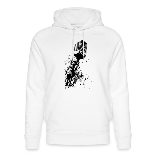 dirtymic - Uniseks bio-hoodie van Stanley & Stella