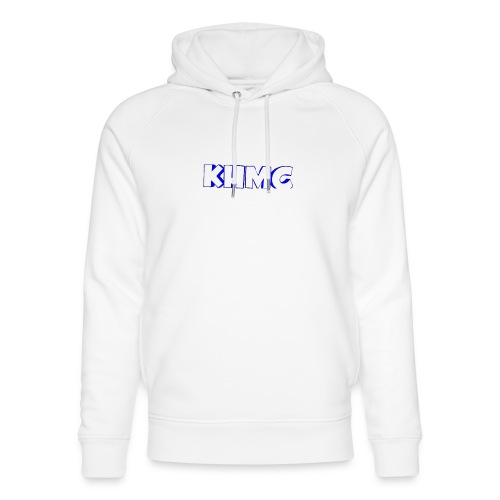 The Official KHMC Merch - Unisex Organic Hoodie by Stanley & Stella