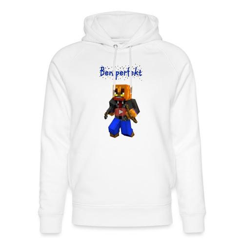 Beniperfekt T-Shirt für Männer - Unisex Bio-Hoodie von Stanley & Stella