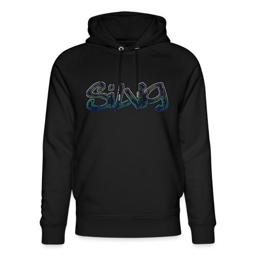 SilViG logo limited - Stanley & Stella unisex hoodie af økologisk bomuld