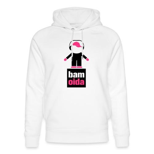 bam odia dancer - Unisex Bio-Hoodie von Stanley & Stella