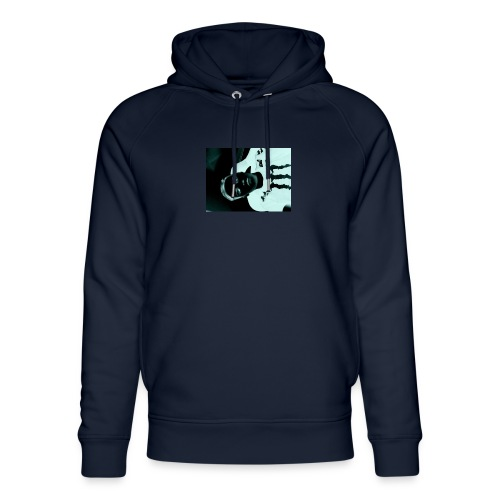 Mikkel sejerup Hansen T-shirt - Stanley & Stella unisex hoodie af økologisk bomuld