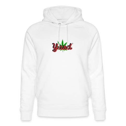 yard 420 - Uniseks bio-hoodie van Stanley & Stella