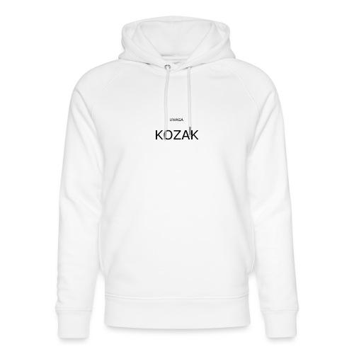 KOZAK - Ekologiczna bluza z kapturem typu unisex Stanley & Stella