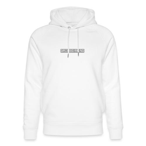 GromeGaming - Stanley & Stella unisex hoodie af økologisk bomuld