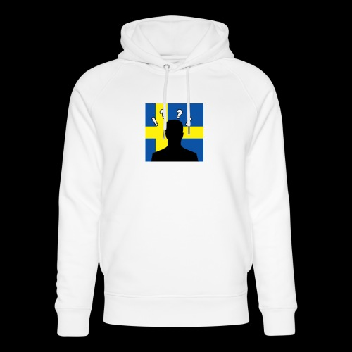 Profile Picture - Unisex Organic Hoodie by Stanley & Stella