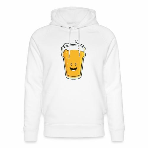 Beer - Unisex Organic Hoodie by Stanley & Stella