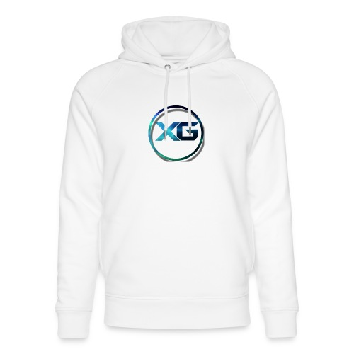XG T-shirt - Uniseks bio-hoodie van Stanley & Stella