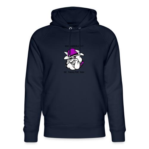T-shirt D12M - Uniseks bio-hoodie van Stanley & Stella