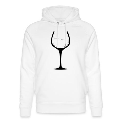 Lust auf Wein? - Unisex Bio-Hoodie von Stanley & Stella