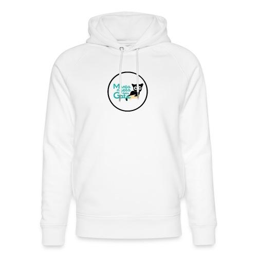 La Muntanyeta dels Gats Logo - Sudadera con capucha ecológica unisex de Stanley & Stella