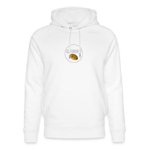 ElthoroHD trøje - Stanley & Stella unisex hoodie af økologisk bomuld