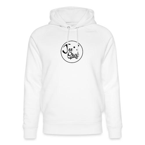 JeeShirt Logo - Sweat à capuche bio Stanley & Stella unisexe