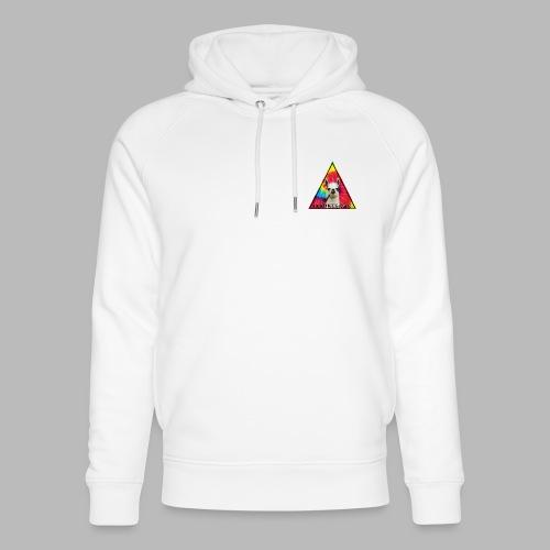 Illumilama logo T-shirt - Unisex Organic Hoodie by Stanley & Stella